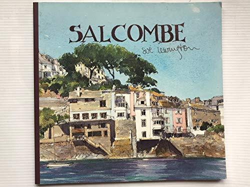 9781850221500: Salcombe