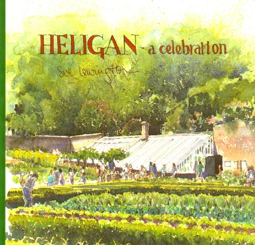 Heligan: a Celebration