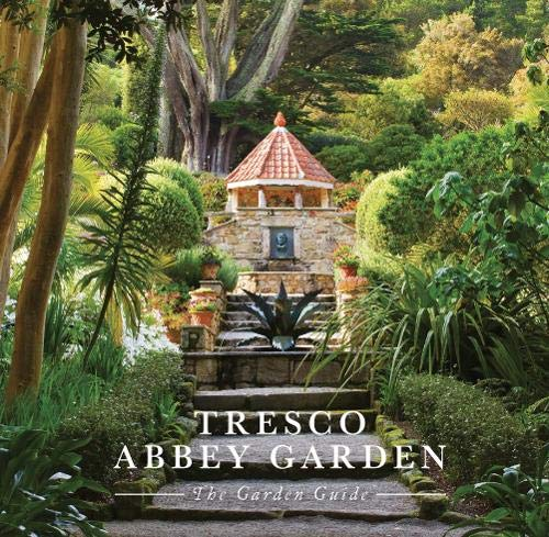 9781850222125: Tresco Abbey Garden