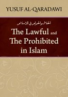9781850240020: Lawful and the Prohibited in Islam