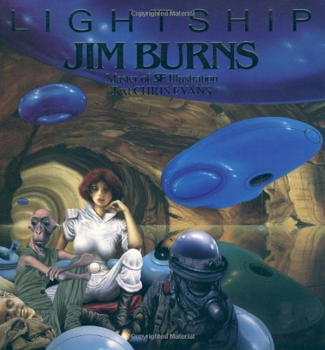 Lightship: Chris Evans