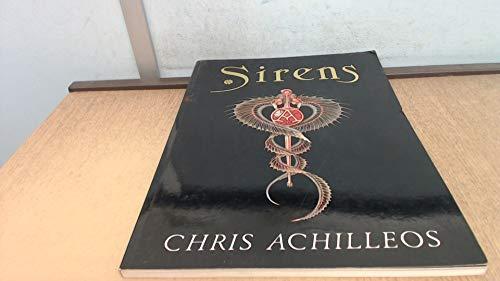 Sirens: Suckling, Nigel. Illust. by Chris Achilleos