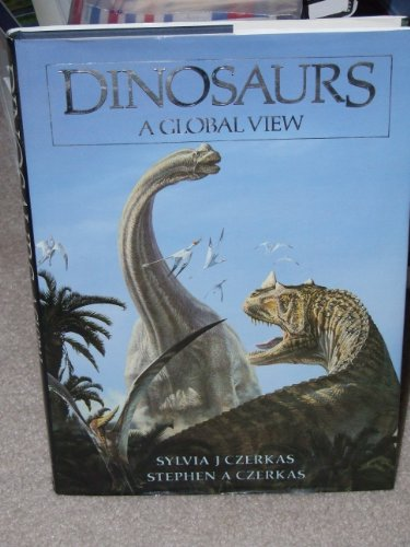 9781850280507: Dinosaurs: A Global View