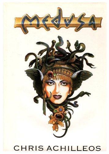 Medusa: Achilleos, Chris