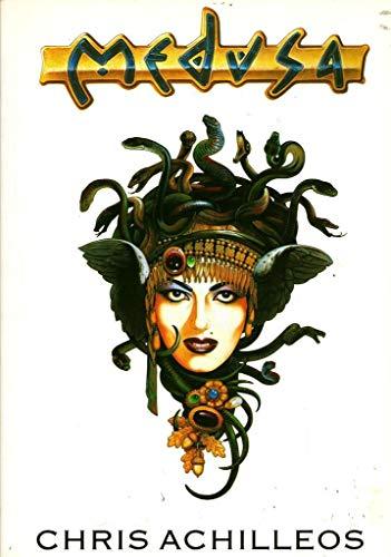 Medusa : The Third Book of Illustrations: Chris Achilleos