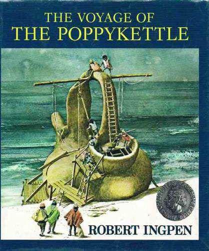 9781850280545: Voyage of Poppykettle