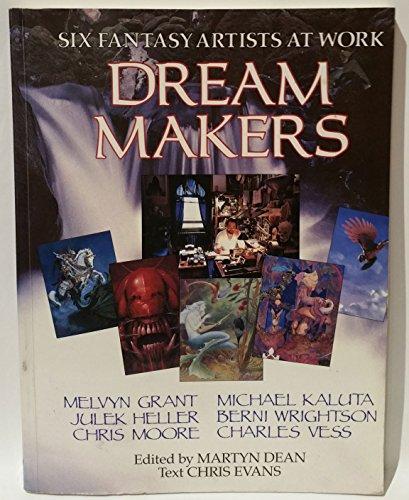 9781850280682: Dream Makers