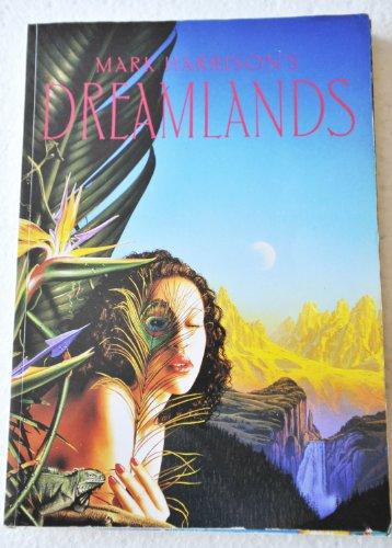 9781850281320: Mark Harrison's Dreamlands