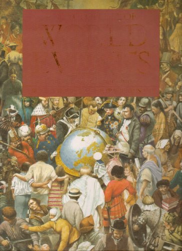 9781850281443: Encyclopaedia of World Events: Eighty Turning Points in History