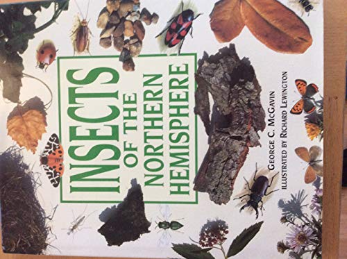 Insects of the Northern Hemisphere: George C. McGavin