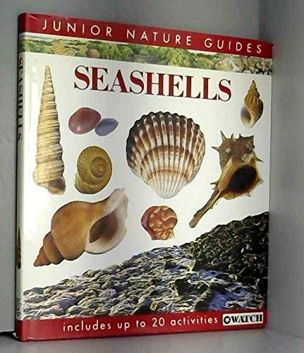 Seashells of Great Britain and Europe (Junior Nature Guides) (1850282188) by R.Tucker Abbott; WATCH