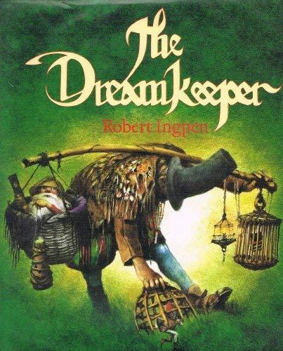 9781850282228: The Dreamkeeper
