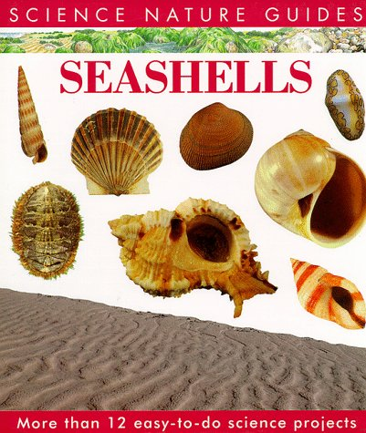 9781850282648: Seashells of North America (Science Nature Guides)