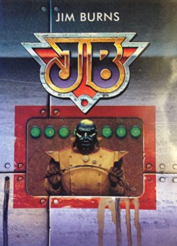 9781850282747: JB - A Paper Tiger Miniature