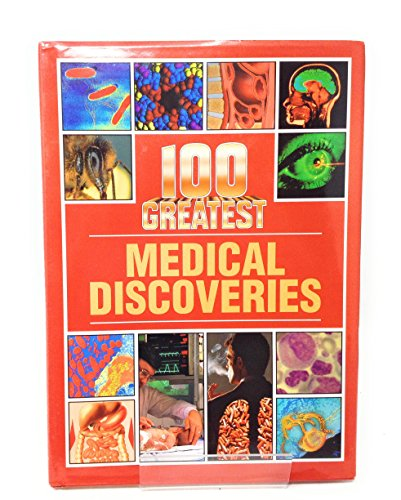 9781850283102: 100 Greatest Medical Discoveries