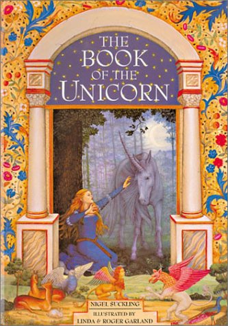 9781850283607: The Book of the Unicorn