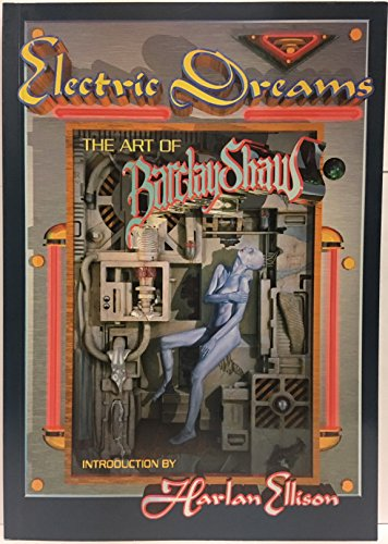 9781850283645: Electric Dreams: The Art of Barclay Shaw