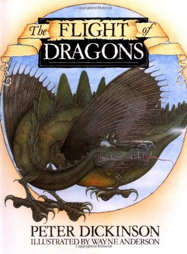 9781850284116: The Flight of Dragons