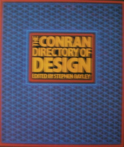 9781850290056: Directory of Design