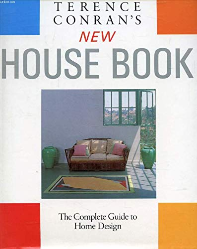9781850290131: Terence Conran's New House Book