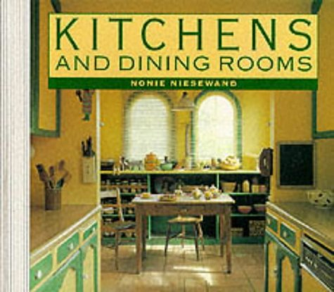 9781850290667: Creative Home Design: Kitchens and Dining Rooms