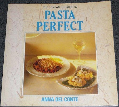 9781850290698: Pasta Perfect (The Conran cookbooks)