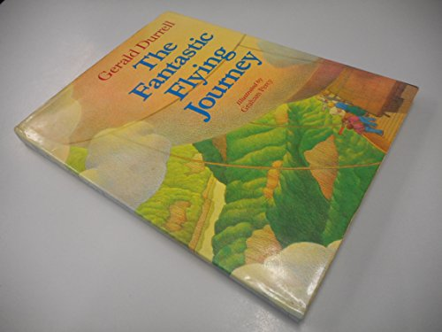 9781850291053: The Fantastic Flying Journey