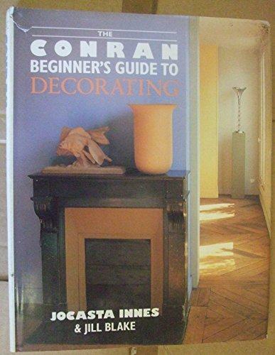 9781850291190: Conran Beginners Guide to Decorating