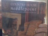 Country House Needlepoint (1850291535) by Frances Kennett; Belinda Scarlett