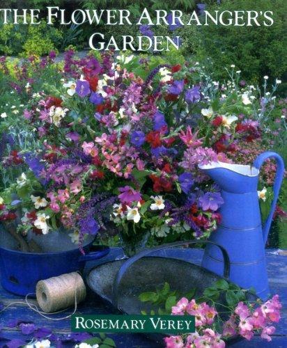 9781850291701: The flower arranger's garden