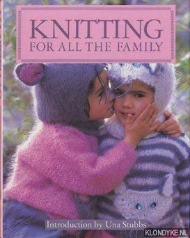 9781850291787: Knitting for All the Family