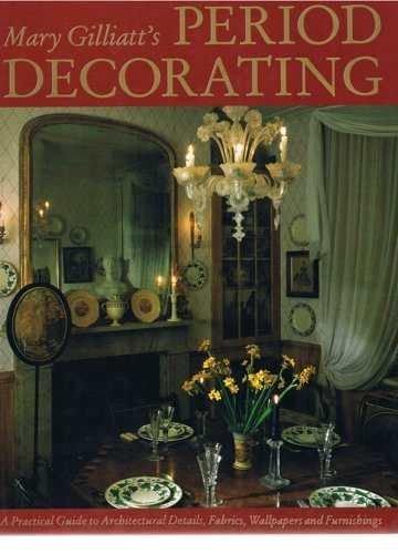 9781850291961: Period Decorating