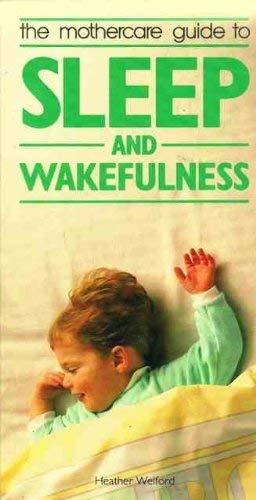 Sleep and Wakefulness: Welford, Heather