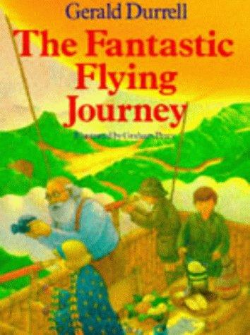 9781850292906: The Fantastic Flying Journey