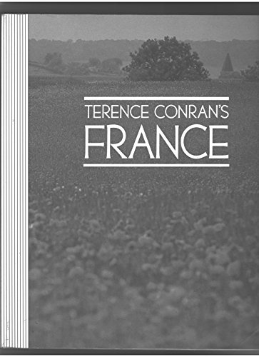 9781850293248: Terence Conran's France (Spanish Edition)