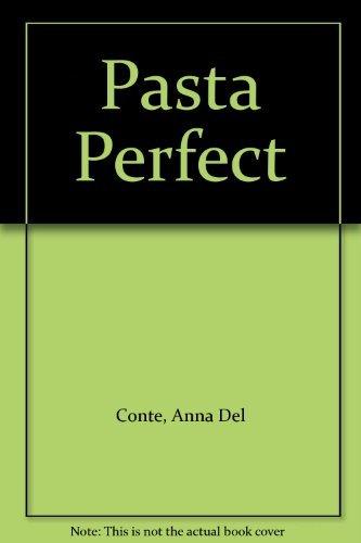9781850293552: Pasta Perfect