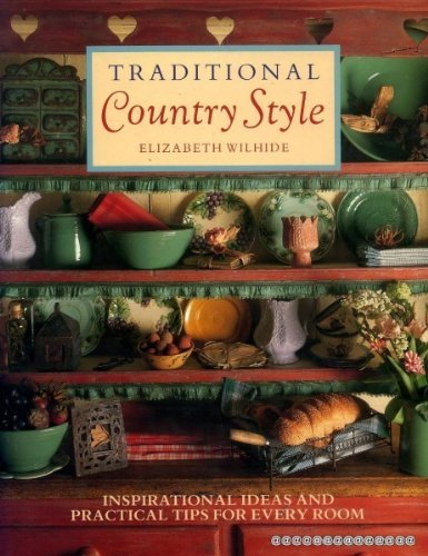 9781850293675: Traditional Country Style