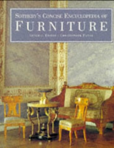 Sotheby's Concise Encyclopedia of Furniture