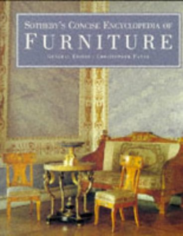 9781850296492: Sotheby's Concise Encyclopedia of Furniture