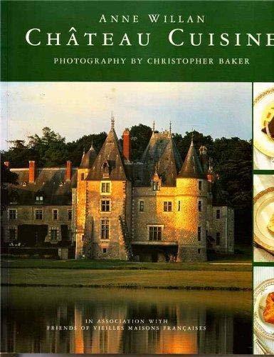 9781850297062: Chateau Cuisine