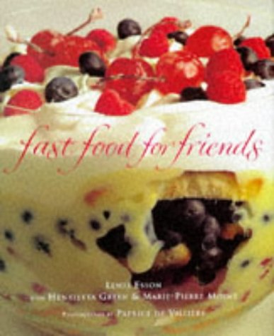 9781850297284: Fast Food for Friends
