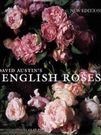 9781850297840: David Austins English Roses (English and Spanish Edition)