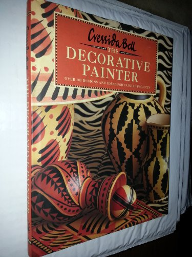 9781850297949: The Decorative Painter: Painted Projects for Walls, Furniture and Fabrics