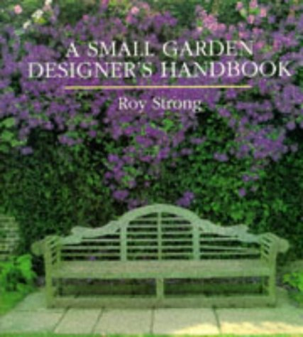9781850298151: Roy Strong on Garden Design