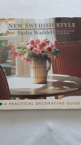 9781850298427: New Swedish Style (English and Spanish Edition)