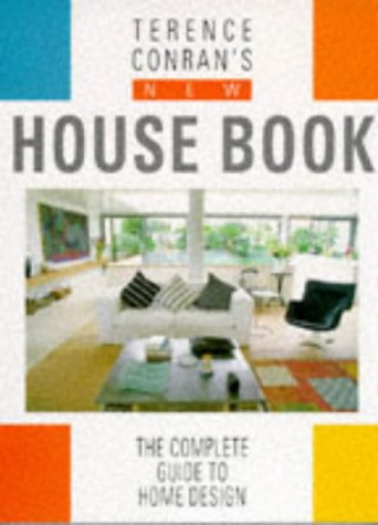 9781850298465: TERENCE CONRANS NEW HOUSE BOOK THE COMPL