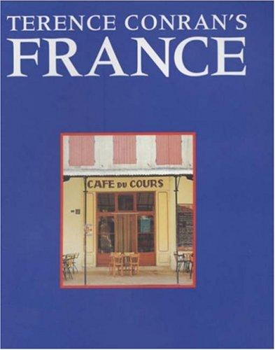9781850298489: Terence Conran's France (English and Spanish Edition)