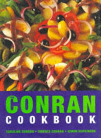 9781850298977: The Conran Cookbook