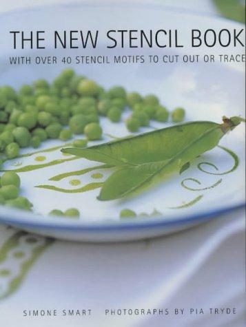 9781850299592: New Stencil Book