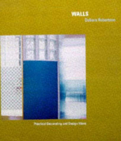 9781850299769: Walls (English and Spanish Edition)